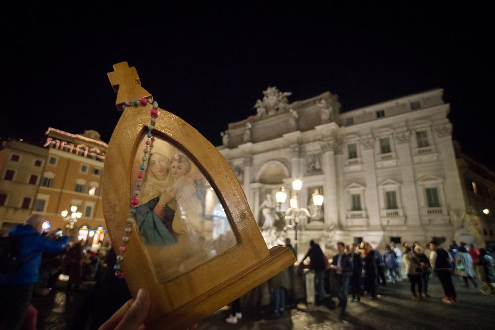 Foto: Moises Becerra, via cathopic.com
